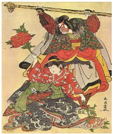 Imagen Dojiji